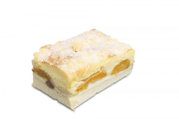 Aprikosenschecke Stück (Montag, Mittwoch, Freitag)