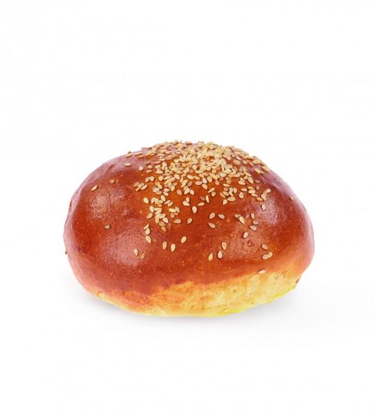 Burgerbrötchen Sesam | 70g