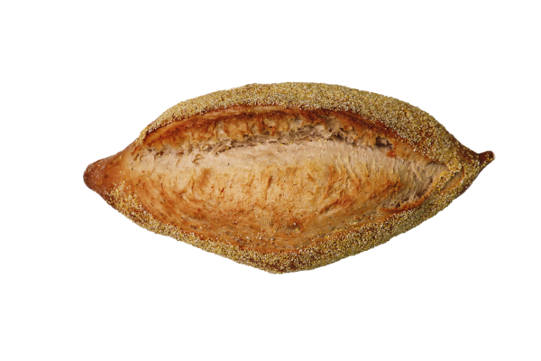 Knoblauchbrot | 500g (halbgebacken)