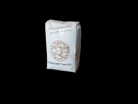 Dinkelmehl aus der Lausitz | 1kg