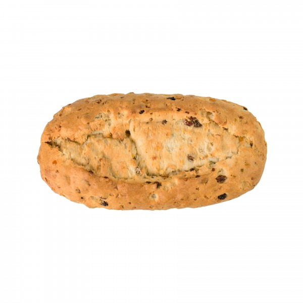 Rosinenstollen non-buttered/unsugared | 1000g