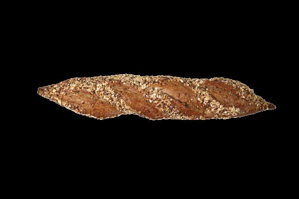 "Baguette ""Rustico"" | 350g (halbgebacken)"