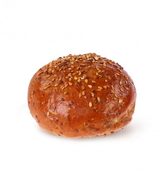 Burgerbrötchen Chia   70g