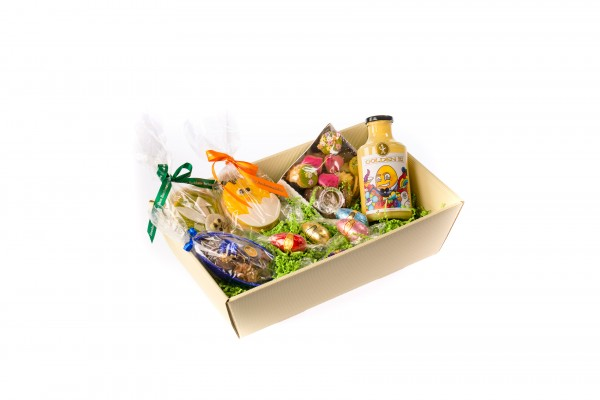 Geschenkpaket Ostern Nr. 2