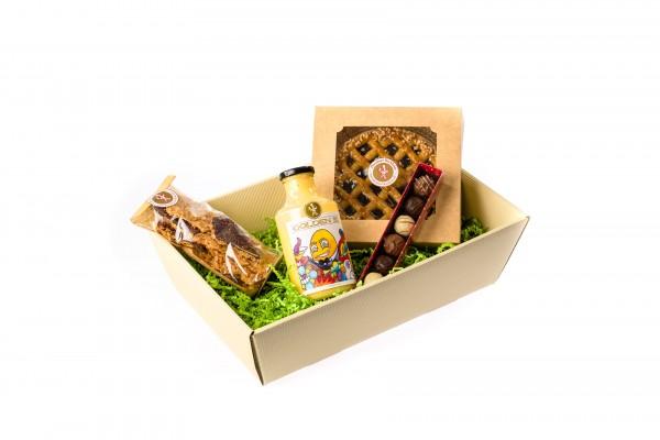 All Season Gift Box Nr. A